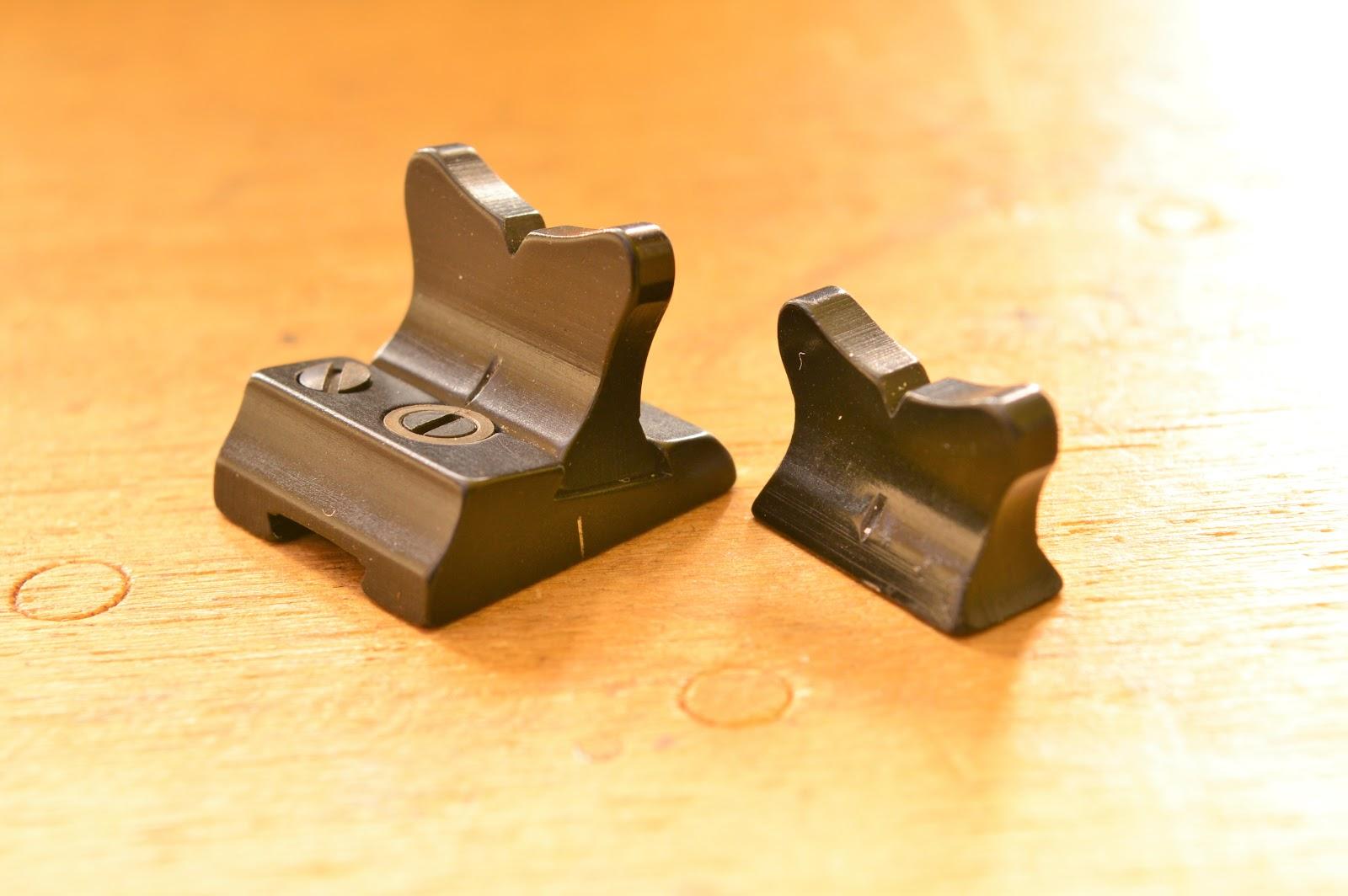 blades for the BSA Stutzen