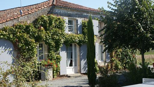 Gite 3 étoiles Le Nid Les Grandes Chaumes à Surgères en Aunis Marais Poitevin Charente Maritime pour 3 personnes