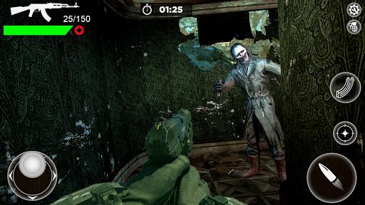 Evil Granny & Kids Horror Game apktram screenshots 2