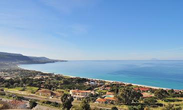 Photo: Zambrone la Baia,Calabria.
