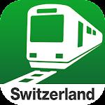 Transit Switzerland NAVITIME icon