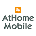 AtHome Mobile icon
