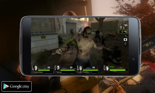 L4D2 Mobile: Extinction apktram screenshots 3