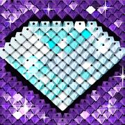 Diamond Sequin Live Wallpaper