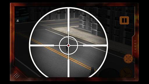 City Sniper Commando Call 1.1 screenshots 5