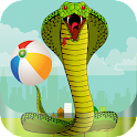 Super Ball Snake game icon