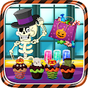 Cooking Chef Fever Halloween icon