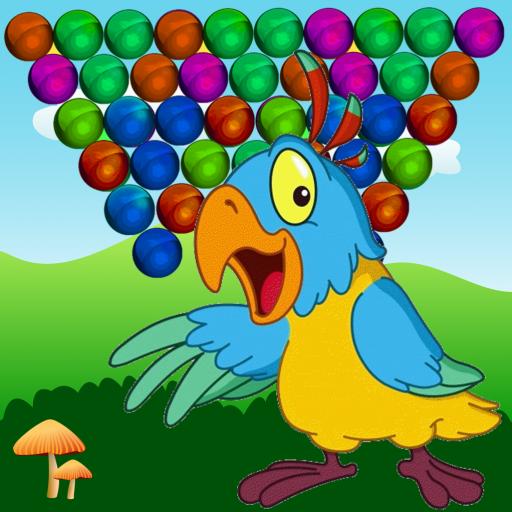 Bubble Bird Saga