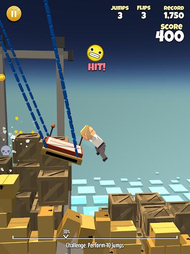 Backflipper  screenshots 13