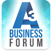 A3 Business Forum 2017