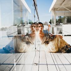 Wedding photographer Anastasiya Kolesnik (Kolesnykfoto). Photo of 17.01.2018