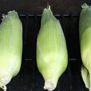 Corn And Asparagus Salad