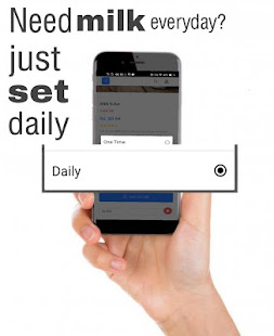 Download DAIRY ROLLS For PC Windows and Mac apk screenshot 3