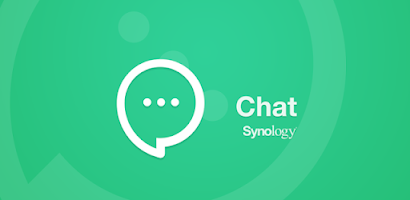 Synology Chat - Android app on AppBrain