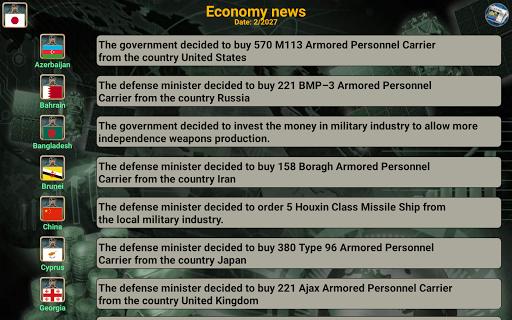 Asia Empire 2027 1.3.4 screenshots 24