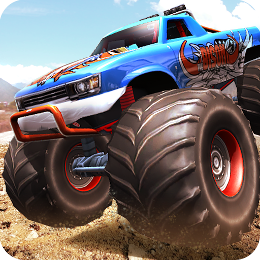 Crazy Off Road Truck (game)
