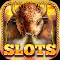 Buffalo Bonus Casino Free Slot icon