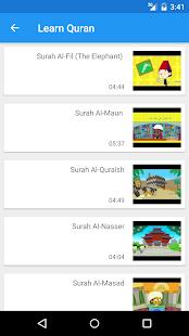 Islamic Kids Nursery Education - náhled