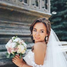 Wedding photographer Anna Guseva (AnnaGuseva). Photo of 14.01.2019