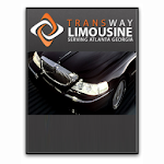 Transway Limousine Icon