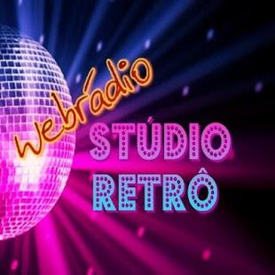 studioretrowebradio - náhled