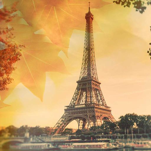 Jesen U Parizu Slike Pozadine апликације на Google Play у