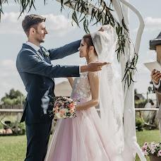 Wedding photographer Svetlana Nevinskaya (nevinskaya). Photo of 22.10.2018