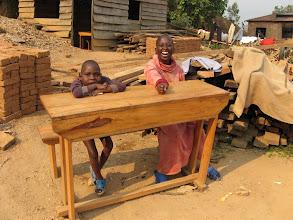 Photo: Muhororo Orphanage