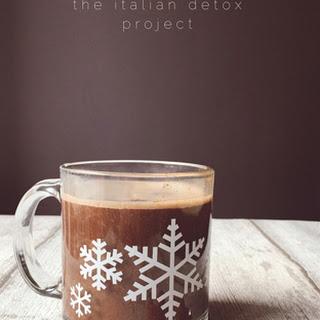 Hot Detox Chocolate Recipe