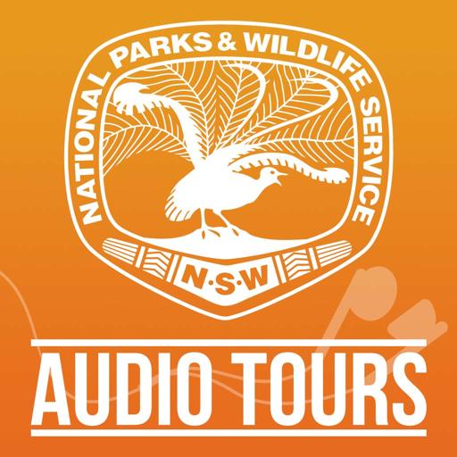 旅遊必備App|Audio Tours NPWS LOGO-綠色工廠好玩App