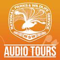 Audio Tours NPWS icon