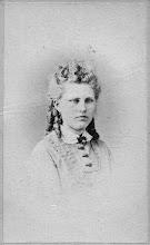 Photo: Berendina Catharina Post (dochter van Eisso Post & Grietje Mulder) getrouwd met Nicolaas Wolber Swijghuisen Reigersberg  geb. 25-06-1852 ovl. 12-12-1879 Gulpen