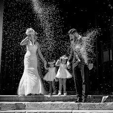 Wedding photographer Jose ramón López (joseramnlpez). Photo of 24.09.2018