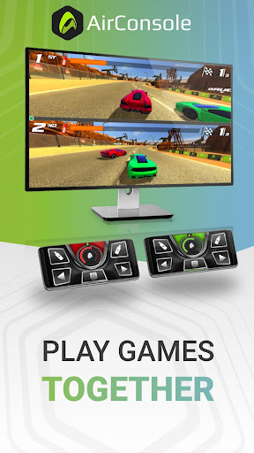 AirConsole - Multiplayer Game Console 2.3.2 screenshots 3