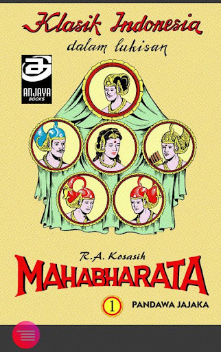 Mahabharata 01 of 40