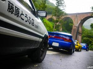 スプリンタートレノ AE86 GT-APEXのカスタム事例画像 イチDさんの2020年09月11日22:45の投稿