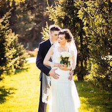 Wedding photographer Oleg Gulida (Gulida). Photo of 06.09.2016