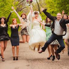 Wedding photographer Mariya Cherenova (cherenova). Photo of 27.06.2015