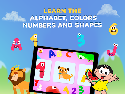 PlayKids - Educational cartoons and games for kids- screenshot thumbnail