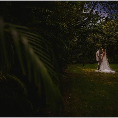 Wedding photographer Marco Grijalva (grijalva). Photo of 12.08.2016