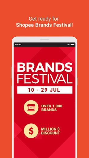 Shopee Brands Festival 2.58.11 screenshots 2