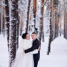 Wedding photographer Nika Kozachenko (lika). Photo of 22.01.2018