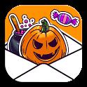 Halloween Invitation Maker icon
