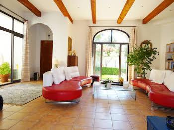 Maison 5 pièces 140,36 m2