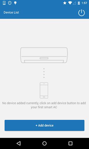 Lloyd Smart AC Remote Control 1.0.8 screenshots 3