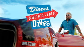 Diners, Drive-Ins and Dives thumbnail