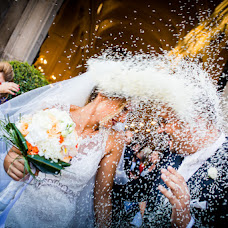 Wedding photographer Lucia Pulvirenti (pulvirenti). Photo of 12.04.2018