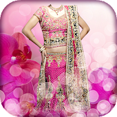 Indian Wedding Dressup Montage