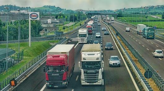 El caos por el bloqueo a los camiones amenaza con extenderse