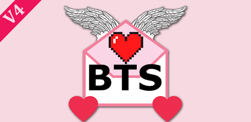 BTS Messenger v4 for PC